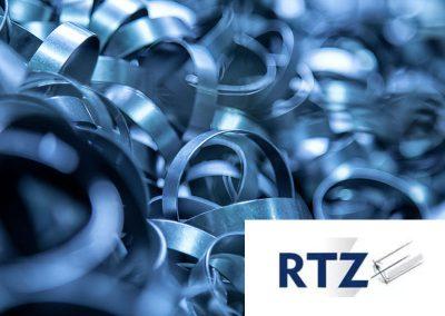 Rohrtrennzentrum GmbH (RTZ)