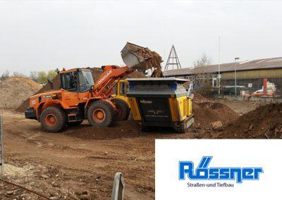 Leonhard Rössner Bau GmbH