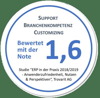 GDI B-Line Warenwirtschaft