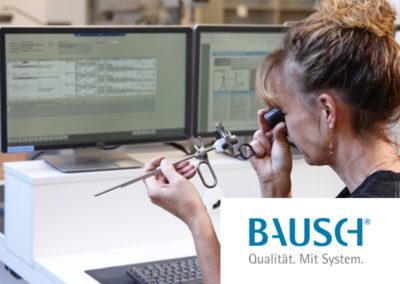 Adolf Bausch GmbH