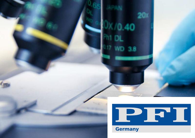 PFI – Prüf- und Forschungsinstitut Pirmasens e. V.